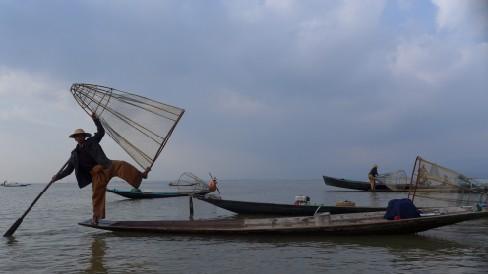 barma, mjanmarsko, myanmar, jazero inle, cestovanie