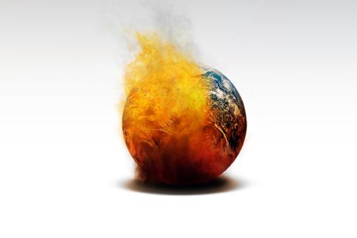 Jak zabránit globálnímu oteplování
