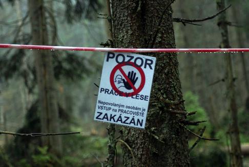 Autorka fotografie: Markéta Jedličková