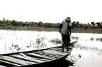 Bangladéšská klimatická noční můra